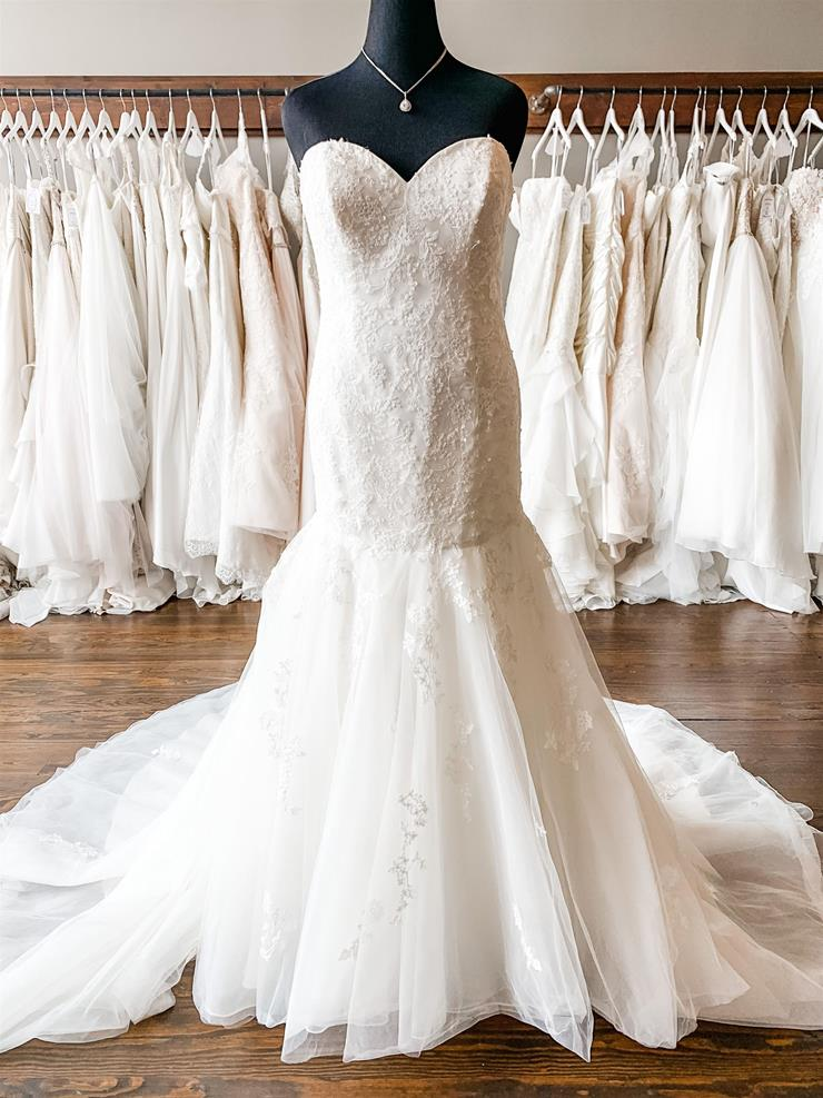 Alfred Angelo #2558  Image
