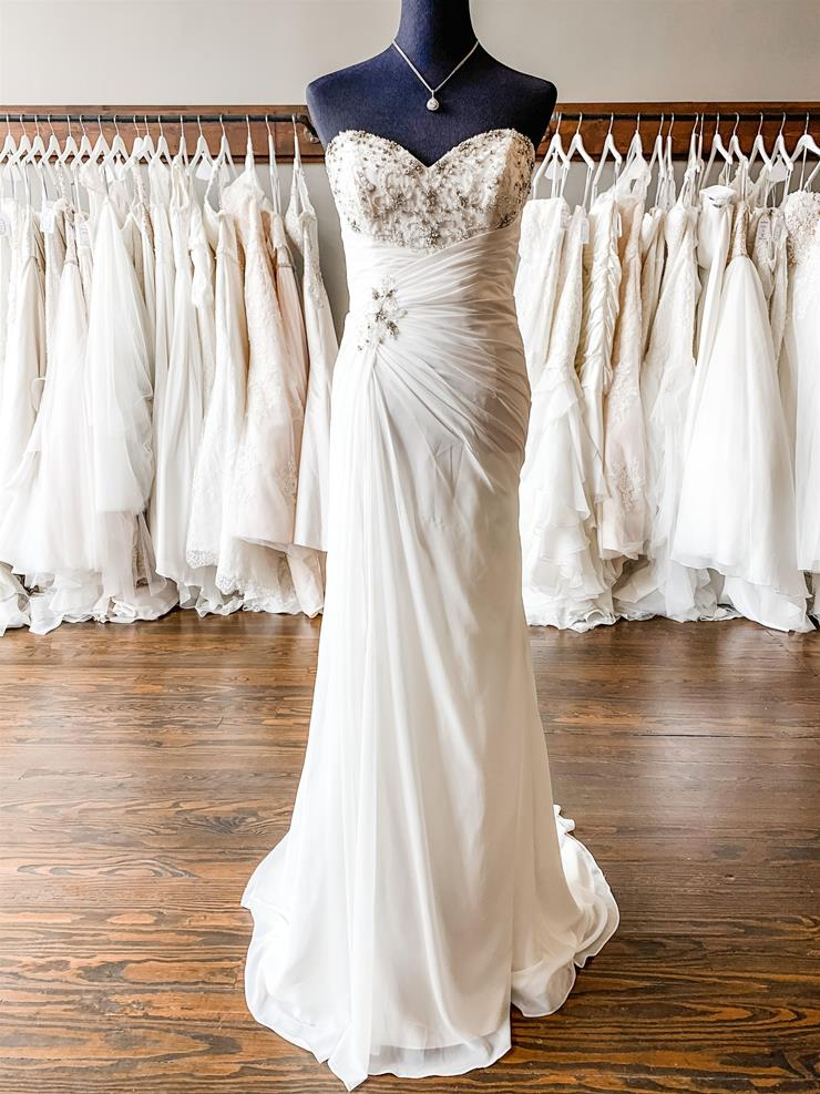 Alfred Angelo #2563  Image
