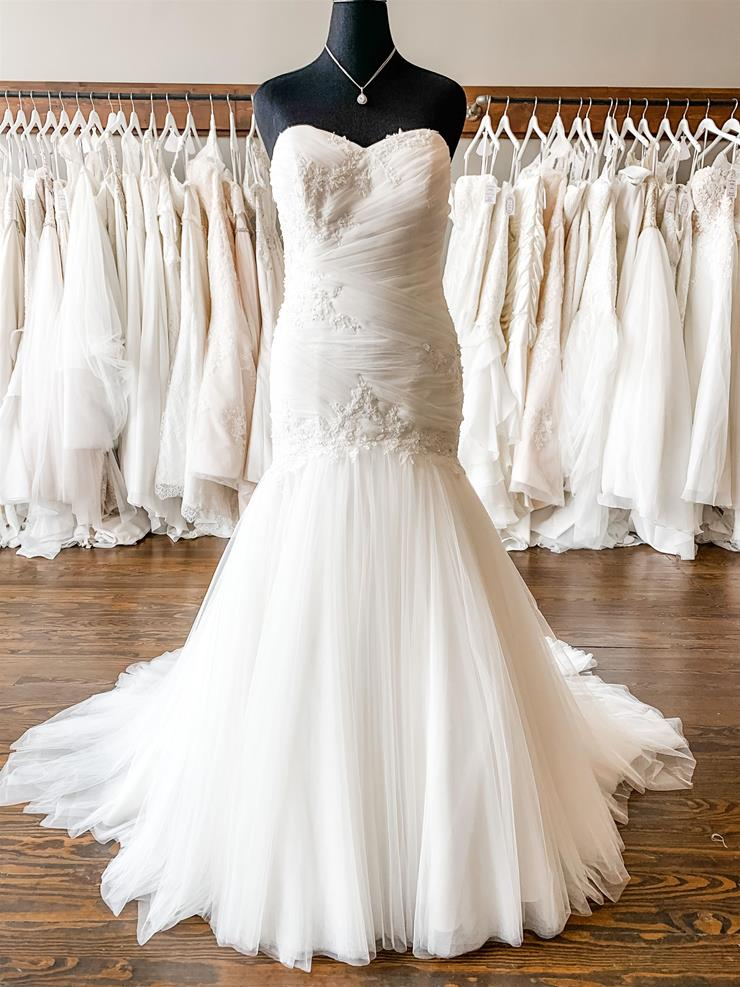 Alfred Angelo #2592  Image
