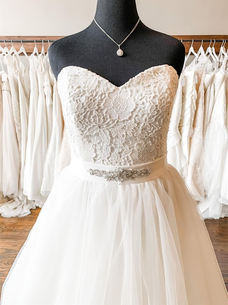 Alfred Angelo #2606  Image
