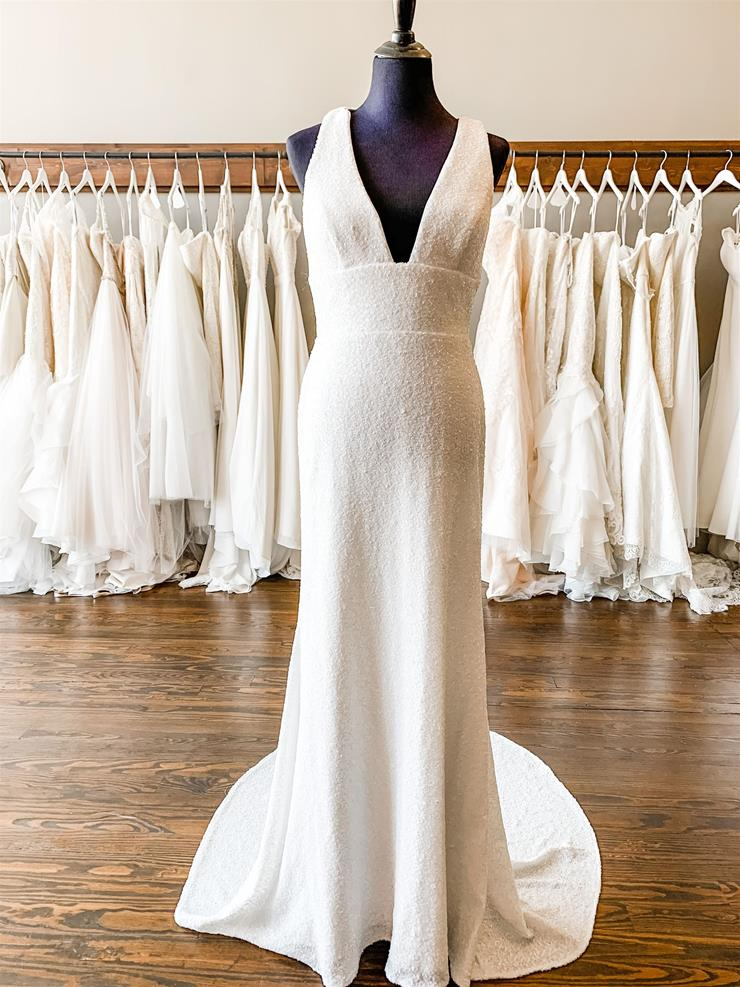 Alfred Angelo #604  Image